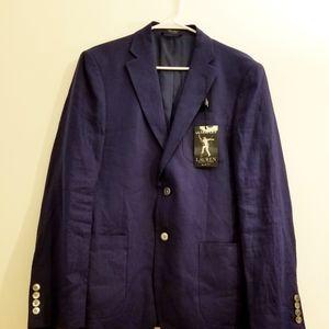 NEW Ralph Lauren Polo Mens Suit Blazer Jacket